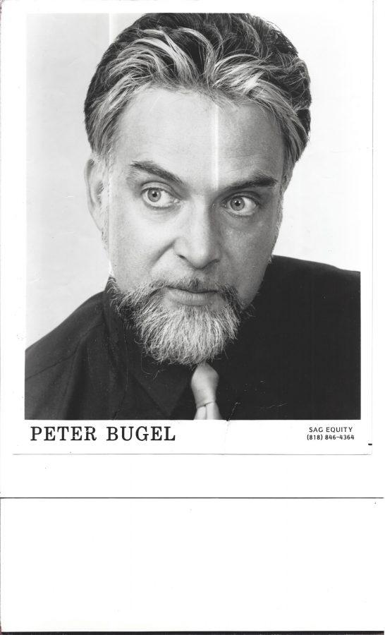 Farewell to musical legend Peter Bugel