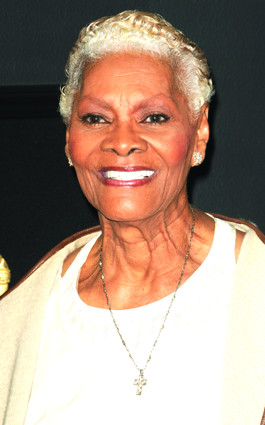 The Rock Report: Dionne Warwick, the real 'W' gets Las Vegas residency